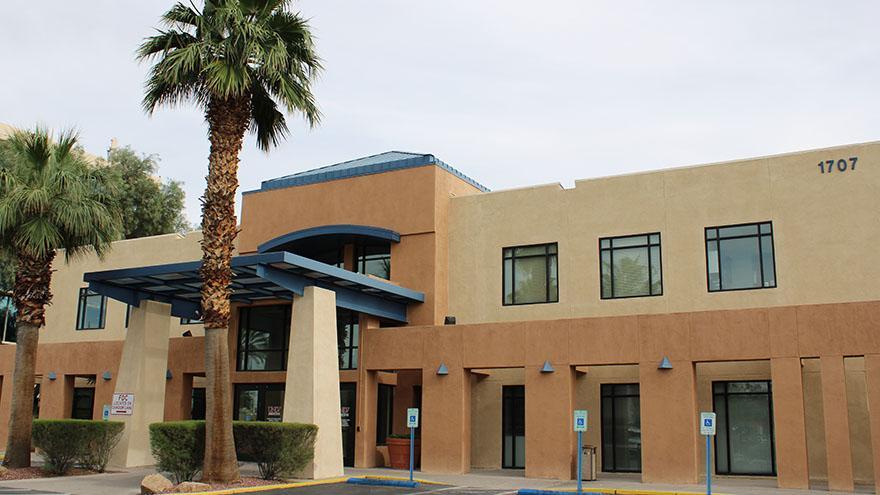 Women's Health Center - UNLV Medicine