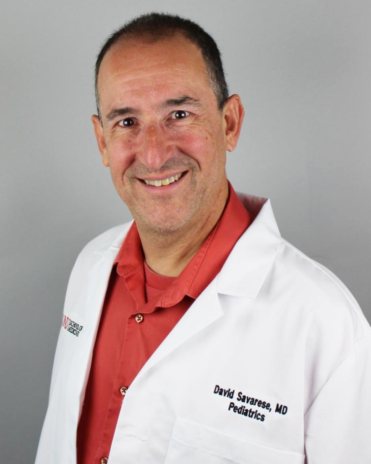 Photo: David Savarese, MD