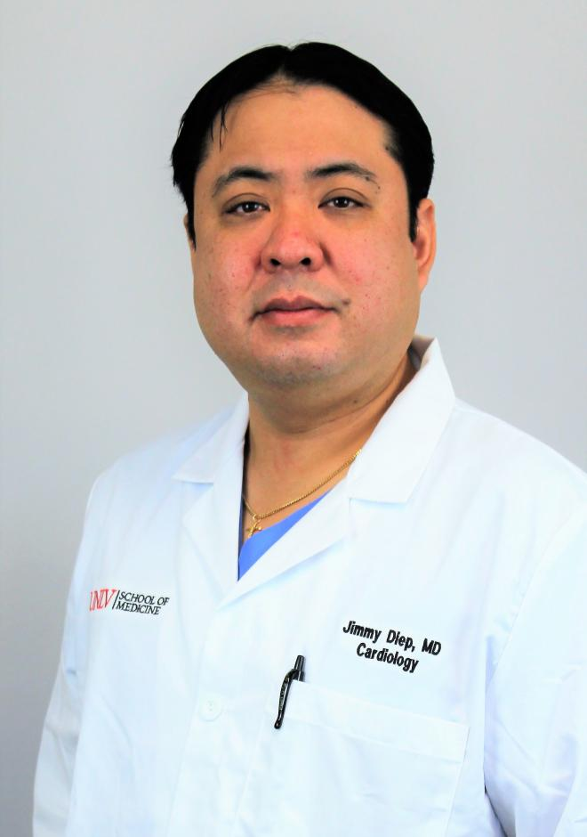 Photo: Jimmy Diep, MD