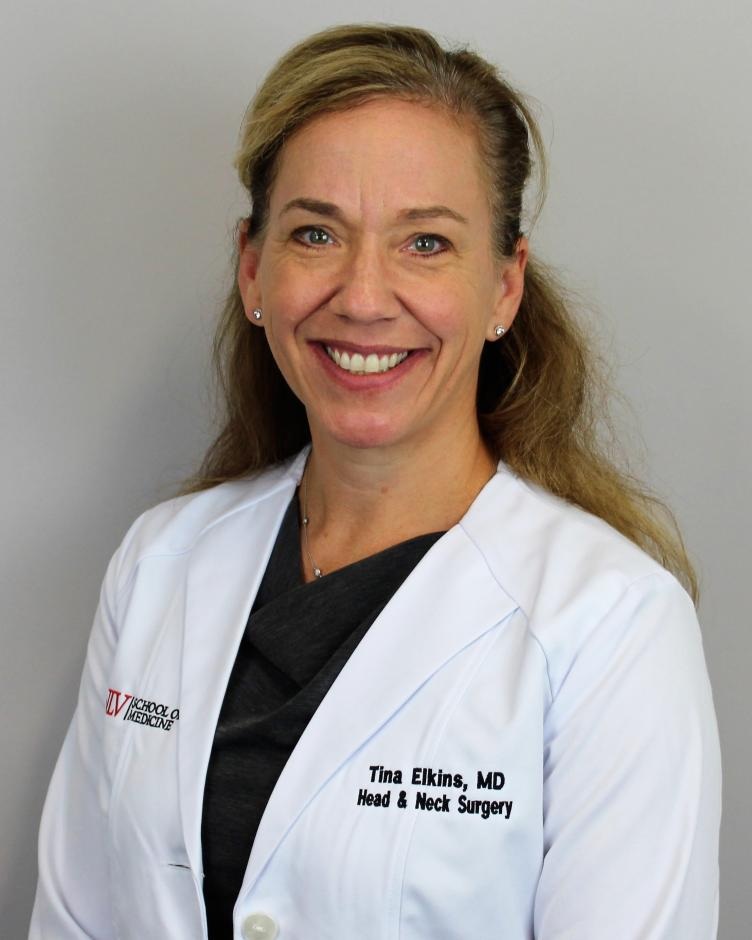 Photo: Tina Elkins, MD
