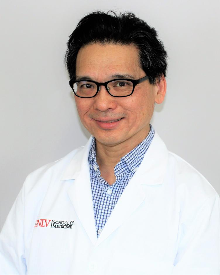 Photo: Robert C. Wang, MD