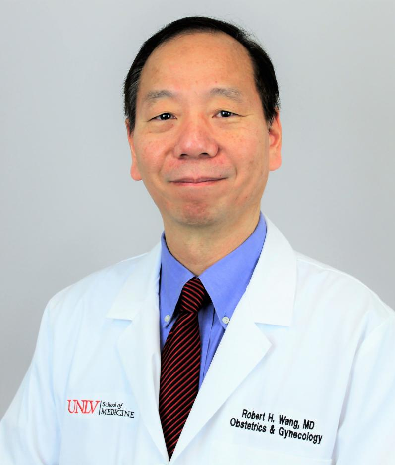 Photo: Robert H. Wang, MD