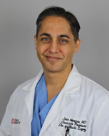 Photo: John Menezes, M.D.