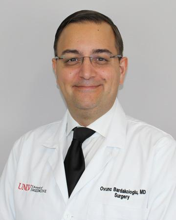 Photo: Ovunc Bardakcioglu, MD