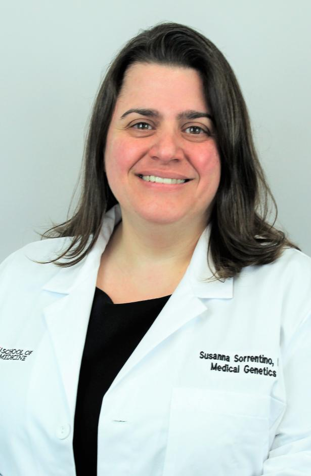 Susanna Sorrentino, MD