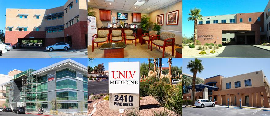 Photo: UNLV Medicine Las Vegas Locations